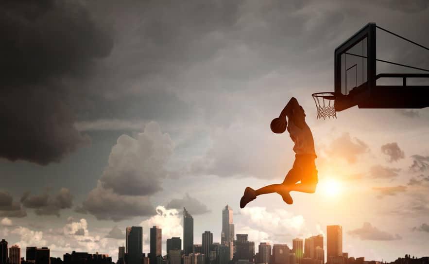 """フルーツ用のカゴにシュート!""""バスケットボール""""の名前の由来についてのトリビアまとめ"""