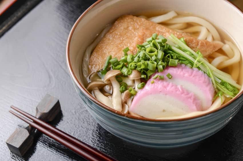 香川県では「年越しうどん」が定番という雑学