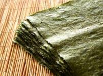 「海苔」を食べるのは日本だけ?に関する雑学