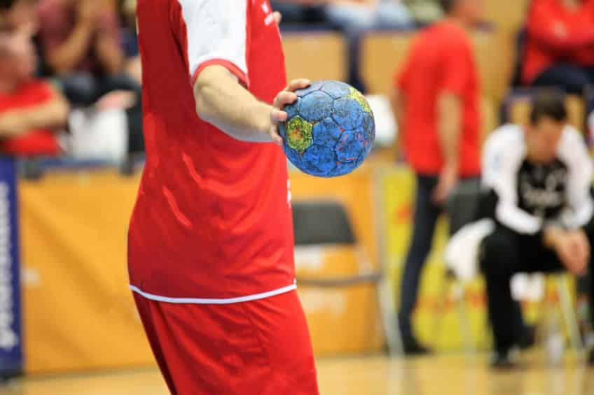 ハンドボールは本当にマイナーかというトリビア