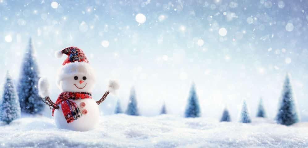 空気の乾燥が…!気温が5度以上でも雪が降るのはなぜ?【気化】についての雑学まとめ