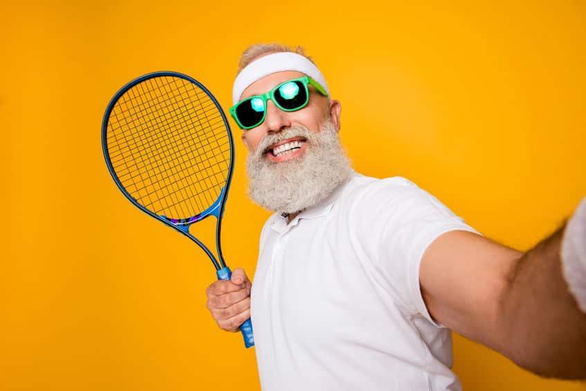 テニスの雑学まとめ