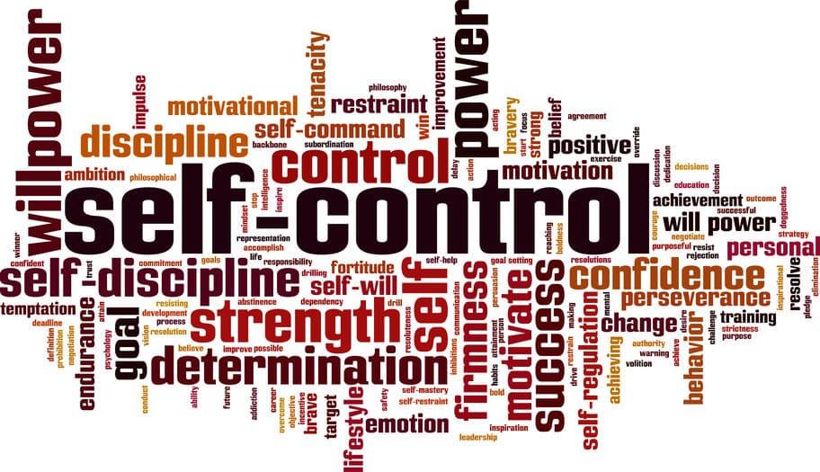 セルフコントロール能力が高い人は疲労感と空腹感を感じにくいというトリビア