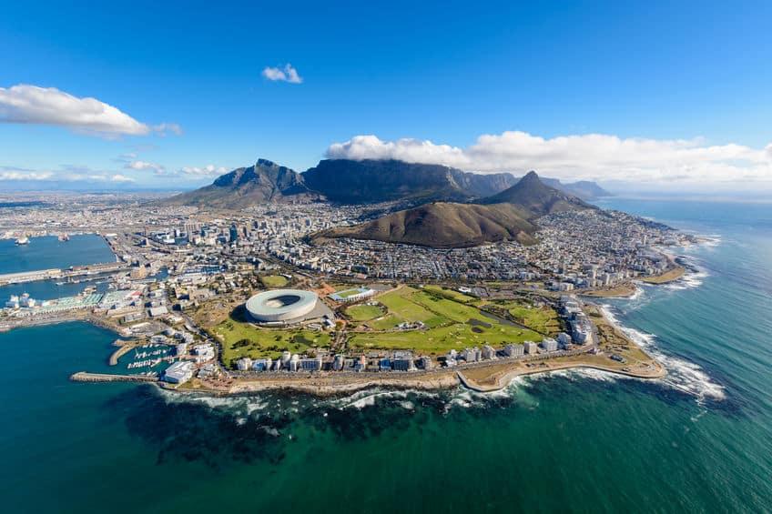 南アフリカには首都が3つもある!?というトリビア