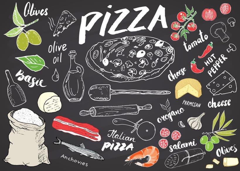 1枚22万円の超高級ピザの正体は?
