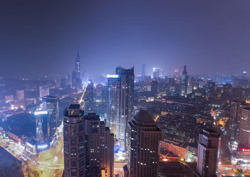 台湾の首都が南京市である理由についてのトリビア