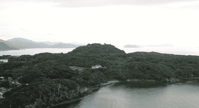 日本で一番低い活火山は「笠山」という雑学