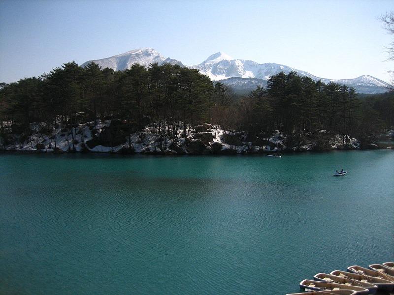 日本のフィギュアスケートの発祥地は、宮城県・仙台市にある五色沼というトリビア