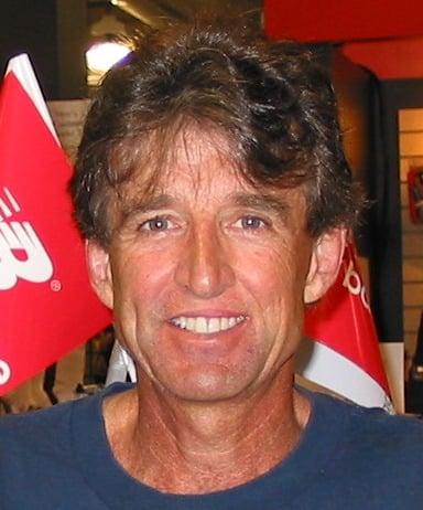 「びわ湖毎日マラソン」でのフランク・ショーター選手の奇行についてのトリビア