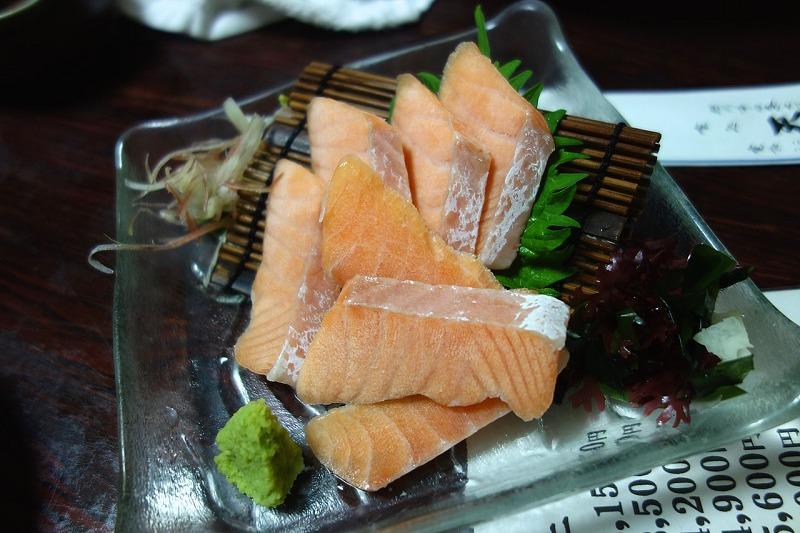 ルイベは魚を凍らせて作る北海道の郷土料理についてのトリビア