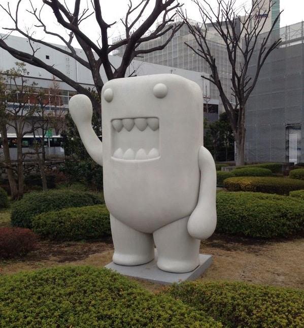 """掲示板で海外デビュー!NHKの""""どーもくん""""は日本よりアメリカで大人気というトリビアまとめ"""