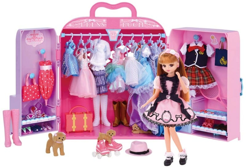 子どもの安全のため!リカちゃん人形の靴は異常に苦い…という雑学まとめ