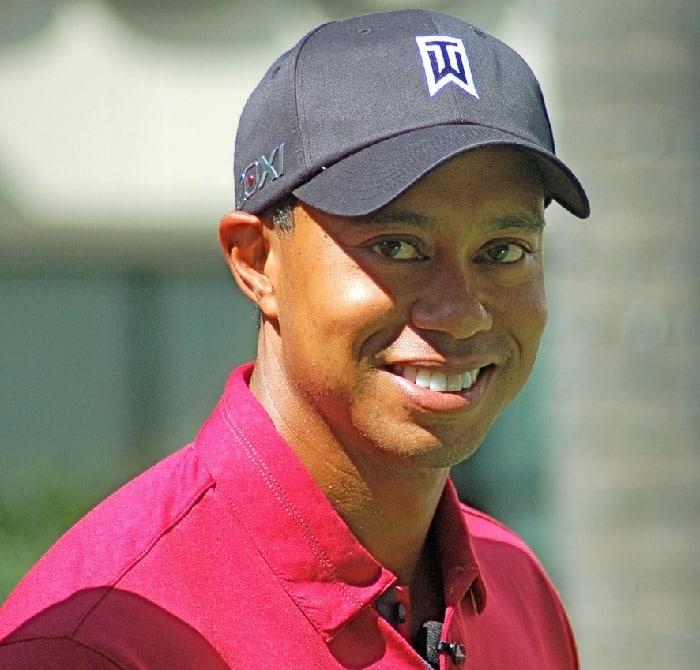"""父から戦友へ。プロゴルファー""""タイガー・ウッズ""""は本名ではないという雑学まとめ"""