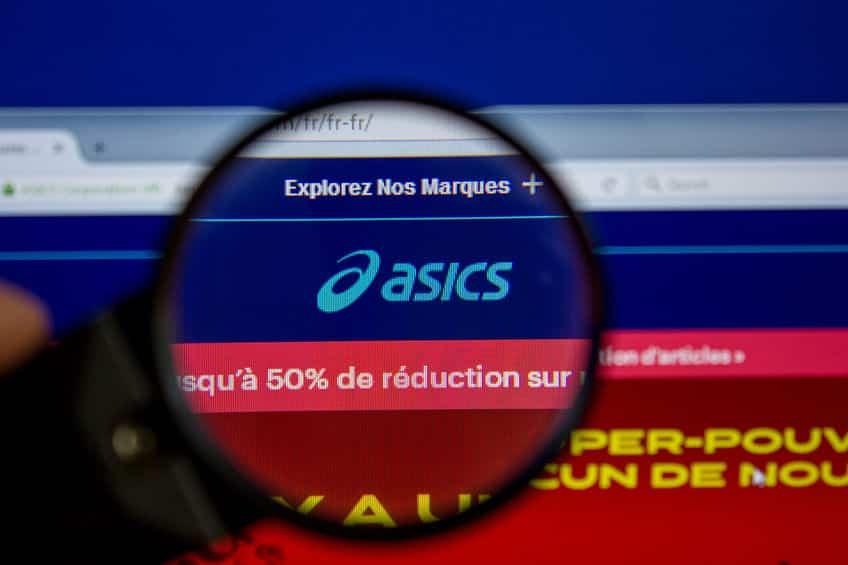 「ナイキ」の創業についてと「アシックス」との意外な関係についてのトリビア