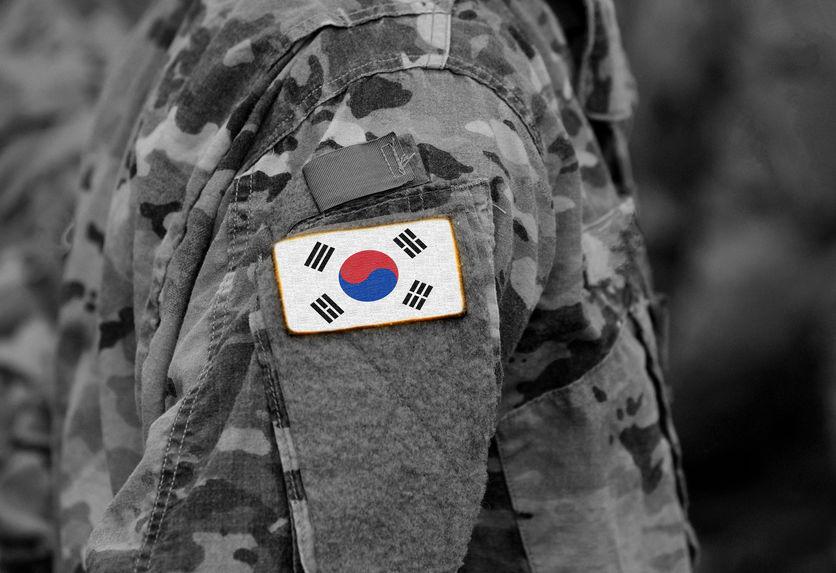 韓国の男性は成人したら軍隊に入らなければならないというトリビア