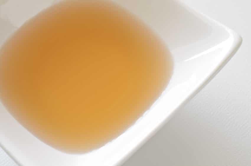 出汁は「洗いダレ」と呼ばれる焼肉のタレの一種についてのトリビア