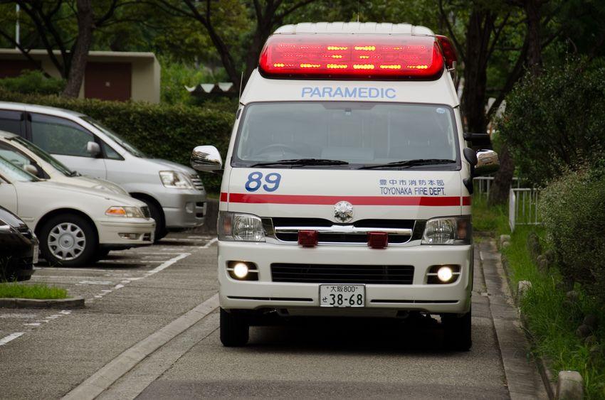 救急車のサイレンの音量は頼めば下げてもらえるというトリビア