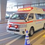 救急車が交通事故を起こしたらどうなるかという雑学