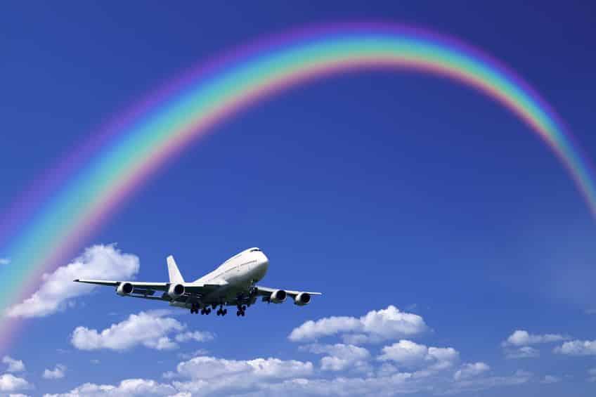 """高度で違う!飛行機にも""""制限速度""""があるという雑学まとめ"""