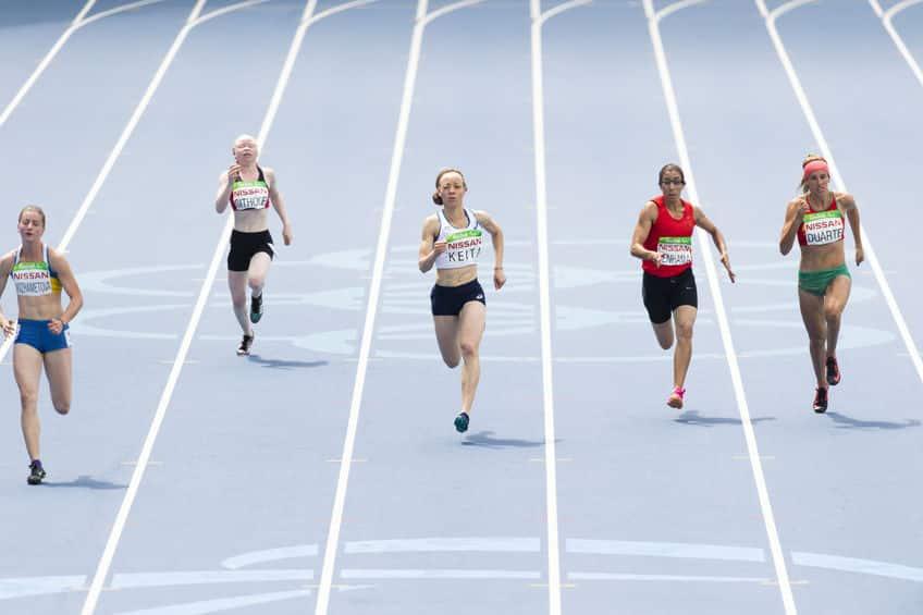 厳しいルール…。100m走では合図直後のスタートもフライングになるという雑学まとめ