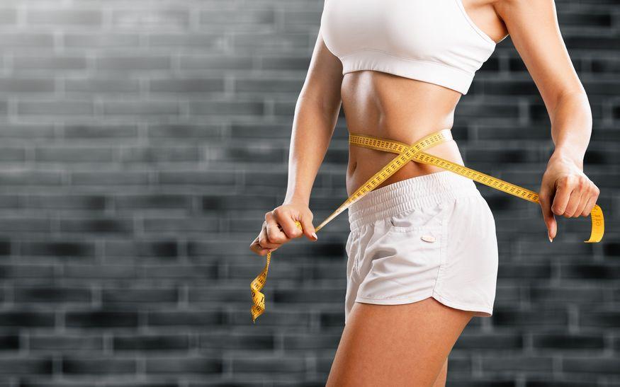 リーンゲインズは断食時に脂肪燃焼効果が高まるというトリビア
