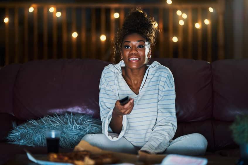 夜ふかしは体に悪い?というトリビア