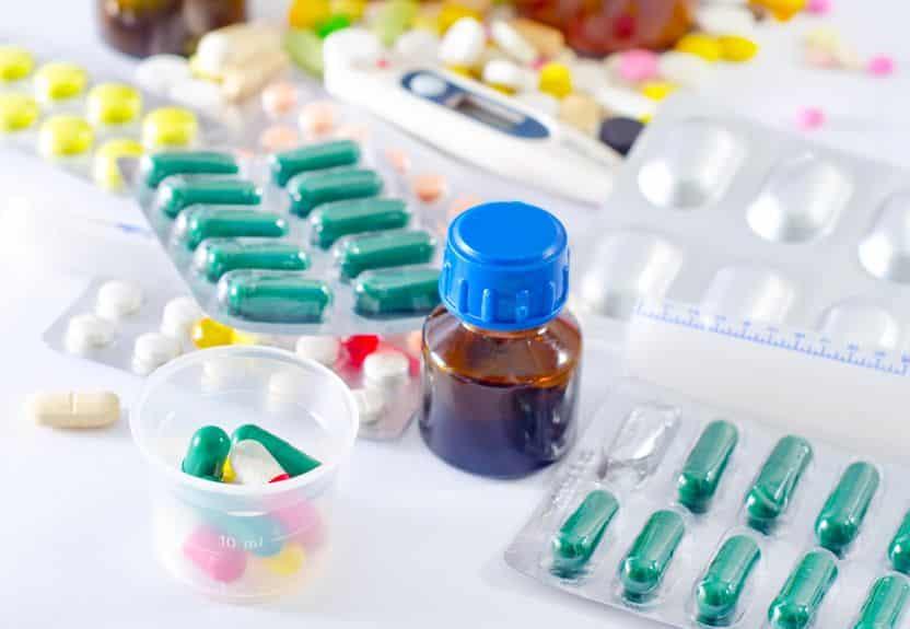 薬の雑学まとめ