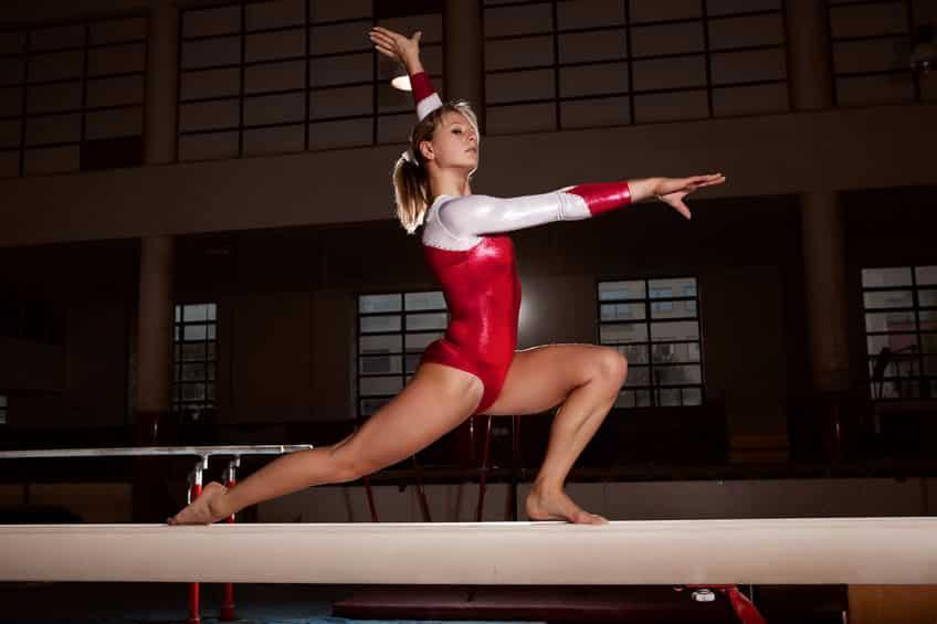 体操の新技には、成功させた選手の名前がつかないこともあるという雑学