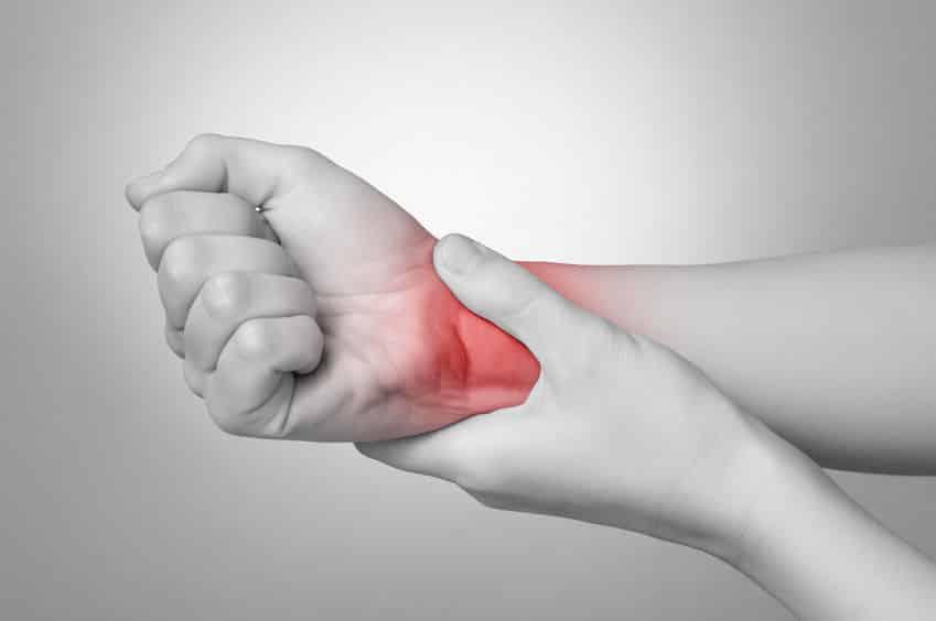 ドケルバン病=スマホ腱鞘炎(けんしょうえん)には気をつけようというトリビア
