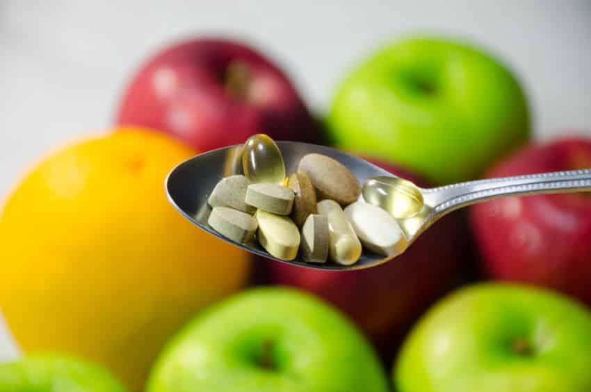 ビタミンBのサプリメントを飲むと肺がんのリスクが上がるという雑学
