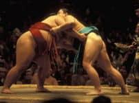 相撲の雑学まとめ