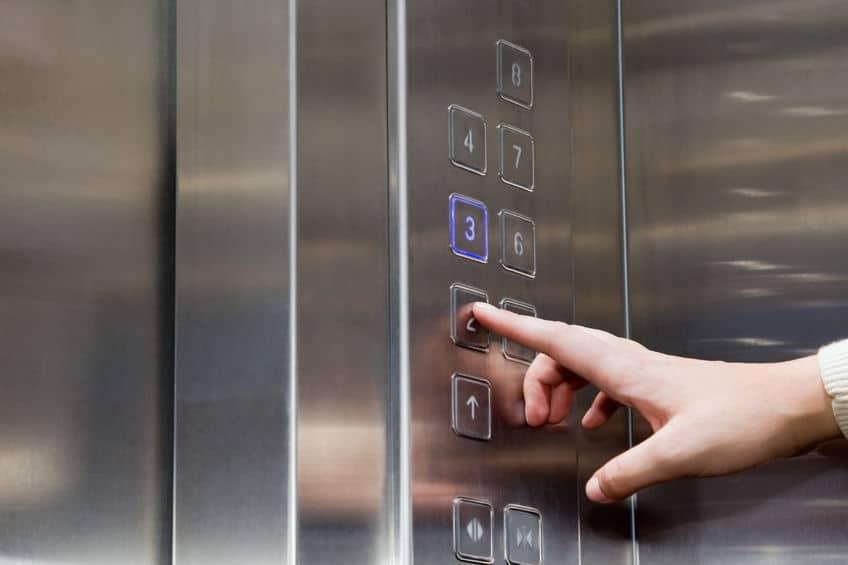 エレベーターのボタンキャンセル方法についてのトリビア