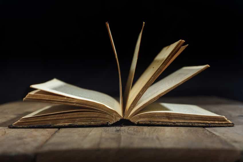 「けりをつける」の「けり」は文末に使う助動詞「けり」が語源というトリビア