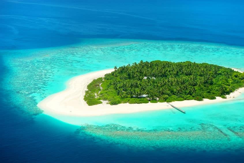 天国にいちばん「遠い」島?についてのトリビア
