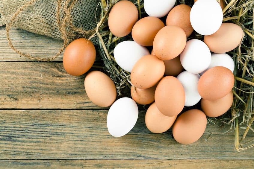 「卵」と「玉子」どう使い分けるかというトリビア