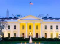 アメリカの「ホワイトハウス」はもともと白くなかった!という雑学