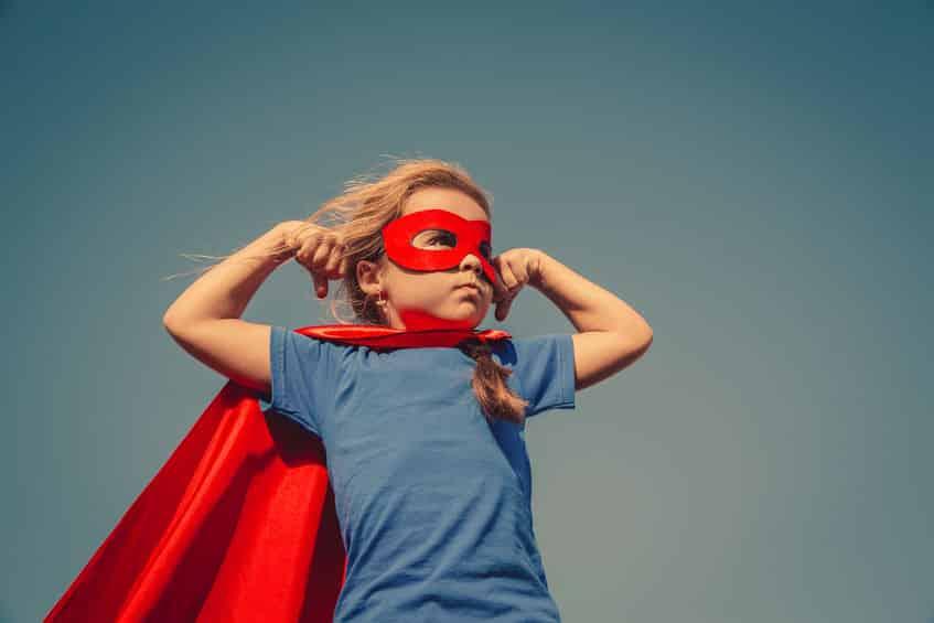 世界最古のスーパーヒーローは日本生まれだったという雑学