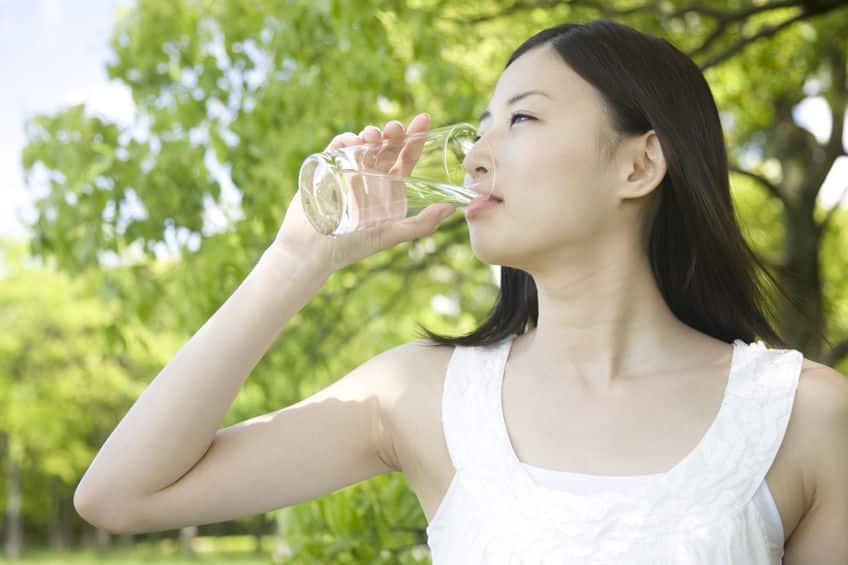地球の水の大半は飲めない水という雑学