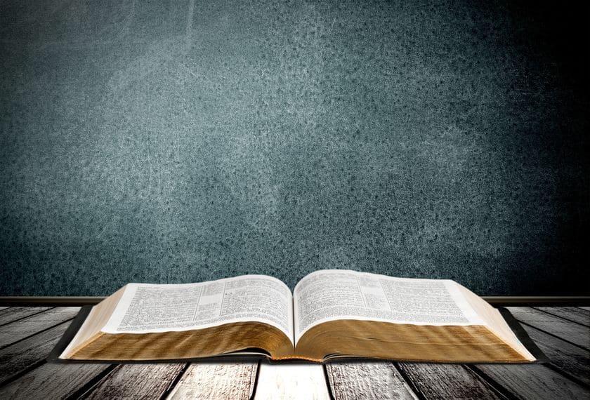 """神の力?""""目からウロコが落ちる""""は聖書の言葉【使徒行伝】についてのトリビアまとめ"""