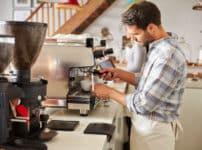 コーヒーの資格に関する雑学