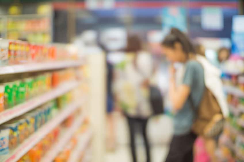 ◯◯台。スーパーで袋詰めをする台の名前、知ってる?という雑学まとめ