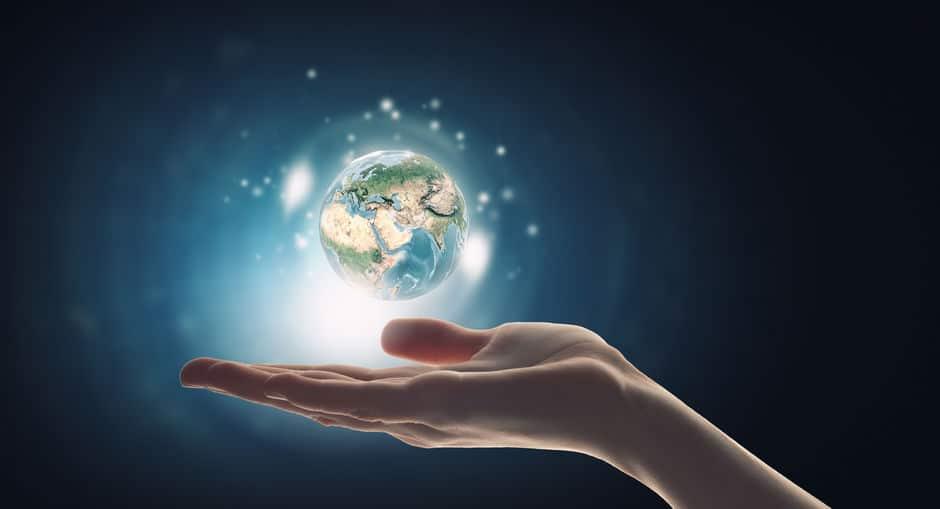地球は完全な球体ではなく楕円形をしている。確認する方法とは?【回転楕円体】についての雑学まとめ