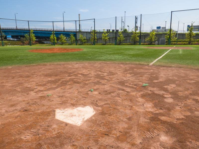 野球が日本へ伝えられた時から、すでに五角形のホームベースだったというトリビア