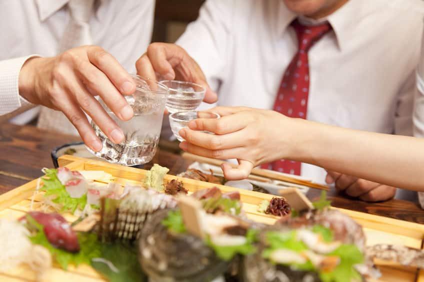 日本各地でいろいろな乾杯条例が制定されているというトリビア