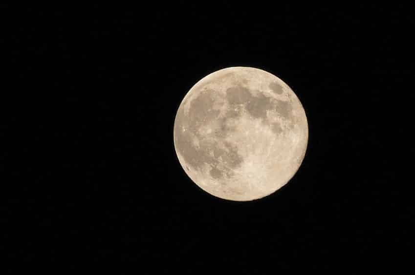 月についての雑学まとめ
