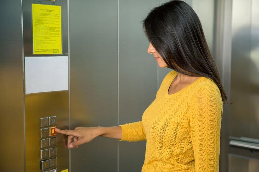 エレベーターの落下における安全対策はすごいというトリビア