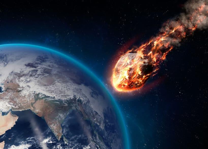 世界最古の隕石は日本にあるというトリビア