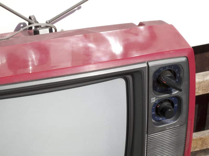 2月1日は、テレビ放送記念日についてのトリビア