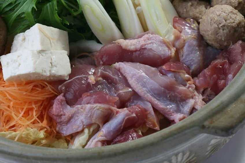 相撲界には縁起がいいとされる食べ物があるというトリビア