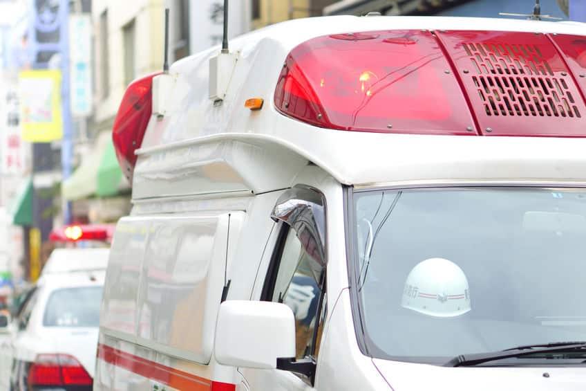 救急車に乗ると料金を請求されるケースがある?というトリビア